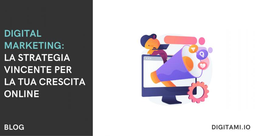 Copertina Articolo Digital Marketing