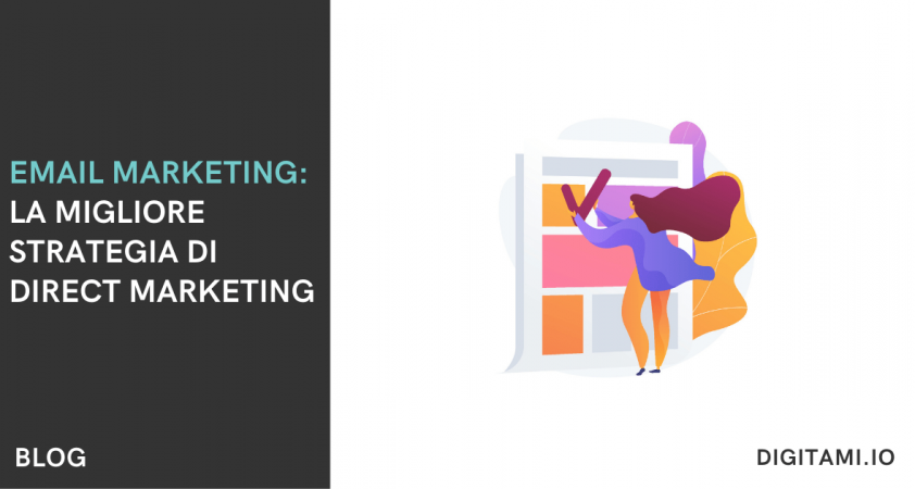 Articolo Email Marketing